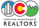 Colorado Association of Realtors Logo